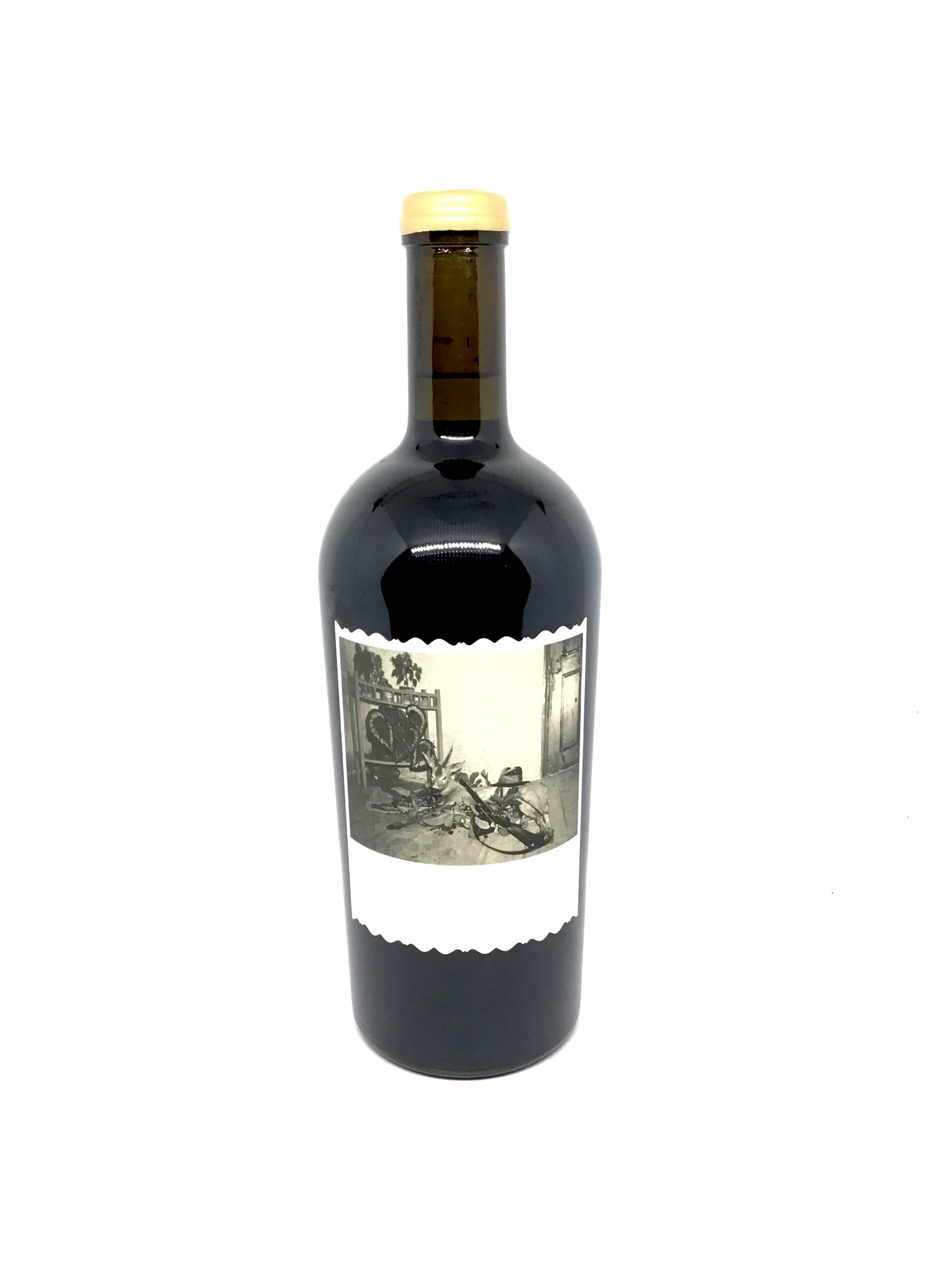 Sine Qua Non, 'The Gorgeous Victim', Grenache, California, 2017