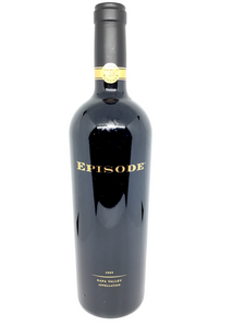 Episode, Red Blend, Napa Valley, California, 2009
