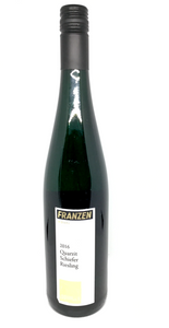 Franzen, Riesling, Quarzit-Schaefer, Germany, 2016