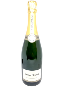 Gaston Chiquet, Tradition Premier Cru, Champagne, France, N.V.