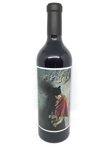 Orin Swift, Palermo, Cabernet Sauvignon, Napa Valley, California, 2017