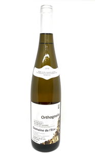 Domaine de l'Ecu, 'Orthogneiss', Melon de Bourgogne, Muscadet Serve et Maine, France, 2016