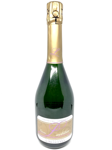 H. Billot, 'Cuvée Latitia', Grand Cru Ambonnay, Champagne, France, N.V.