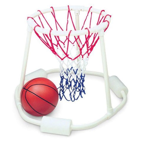 SUPER HOOPS BASKETBALL
