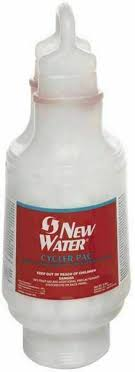 New Water 100 series 3 Pak