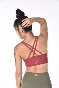 ELEMENT BRA TOP