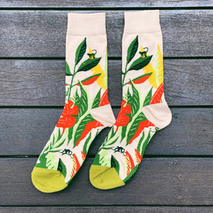 LEAVES SOCK PALS