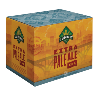 Summit Extra Pale Ale Cans
