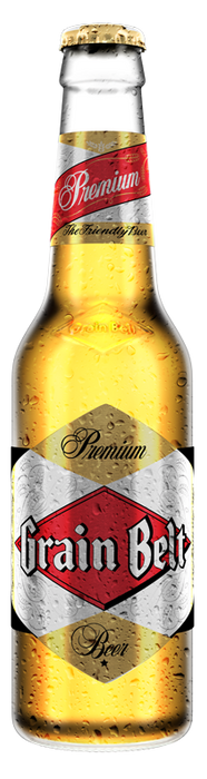 Grain Belt Beer Premium Bottles