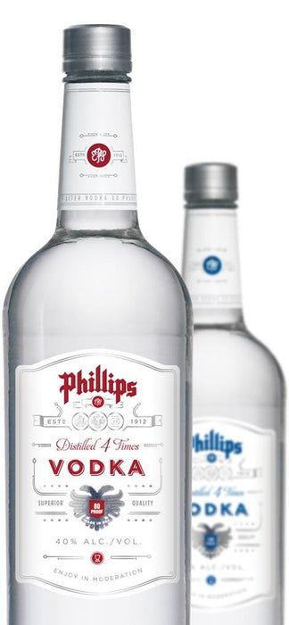 Phillips Vodka