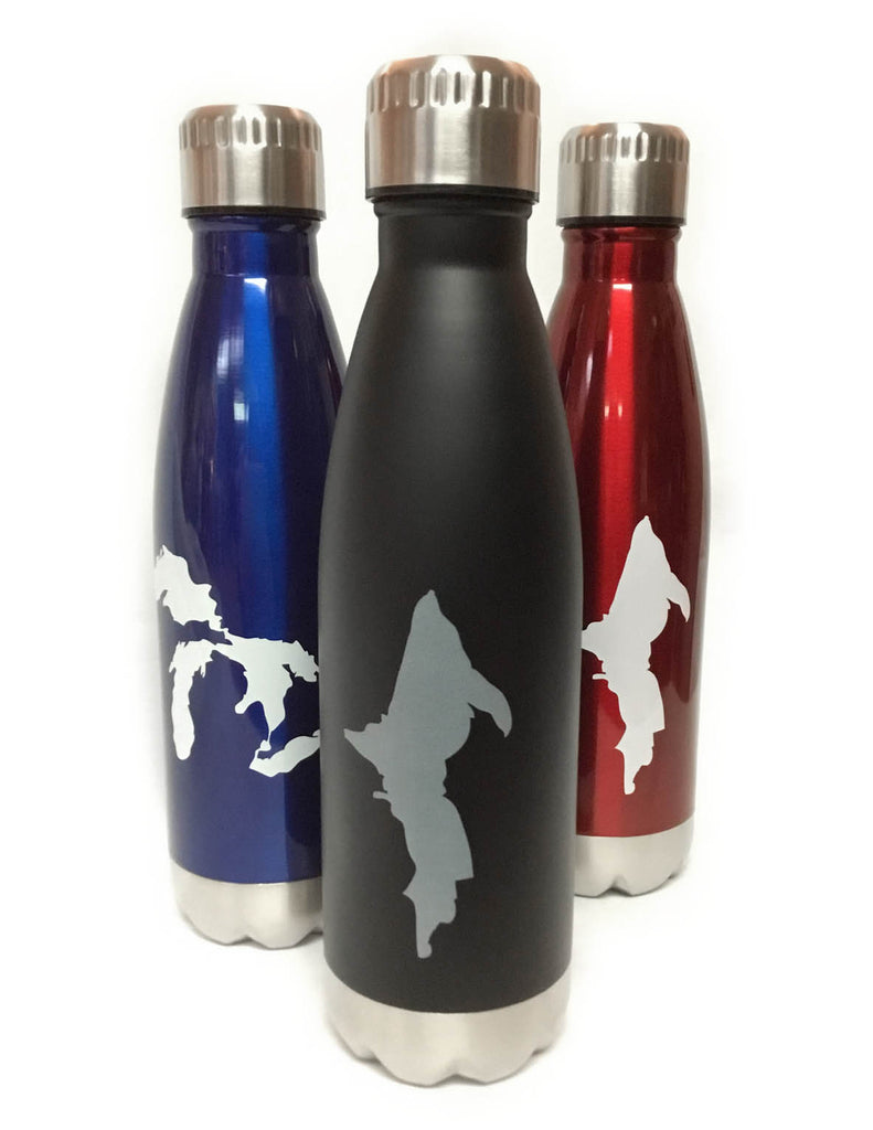 Stainless UP Bottles