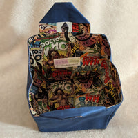 Grab & Go Pin Tote - Twelve
