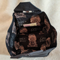 Grab & Go Pin Tote - Game of Thrones