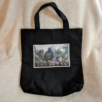 Quote Tote - Cry Wilderness