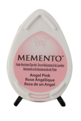 Angel Pink- MEMENTO Drop Ink