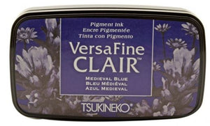 Medieval blue- VERSAFINE Clair