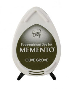 Olive grove- MEMENTO Drop Ink