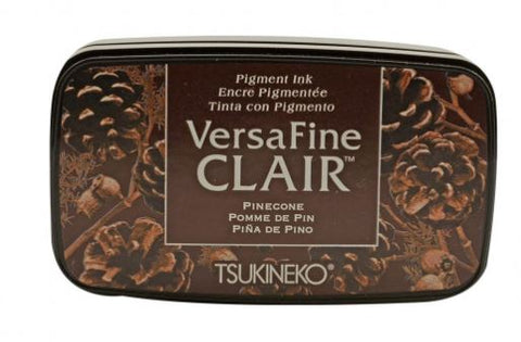 Pinecone- VERSAFINE Clair