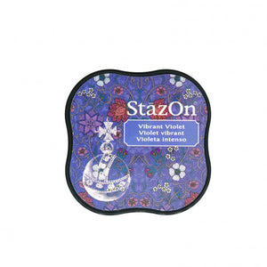 Violeta Intenso STAZON Ink