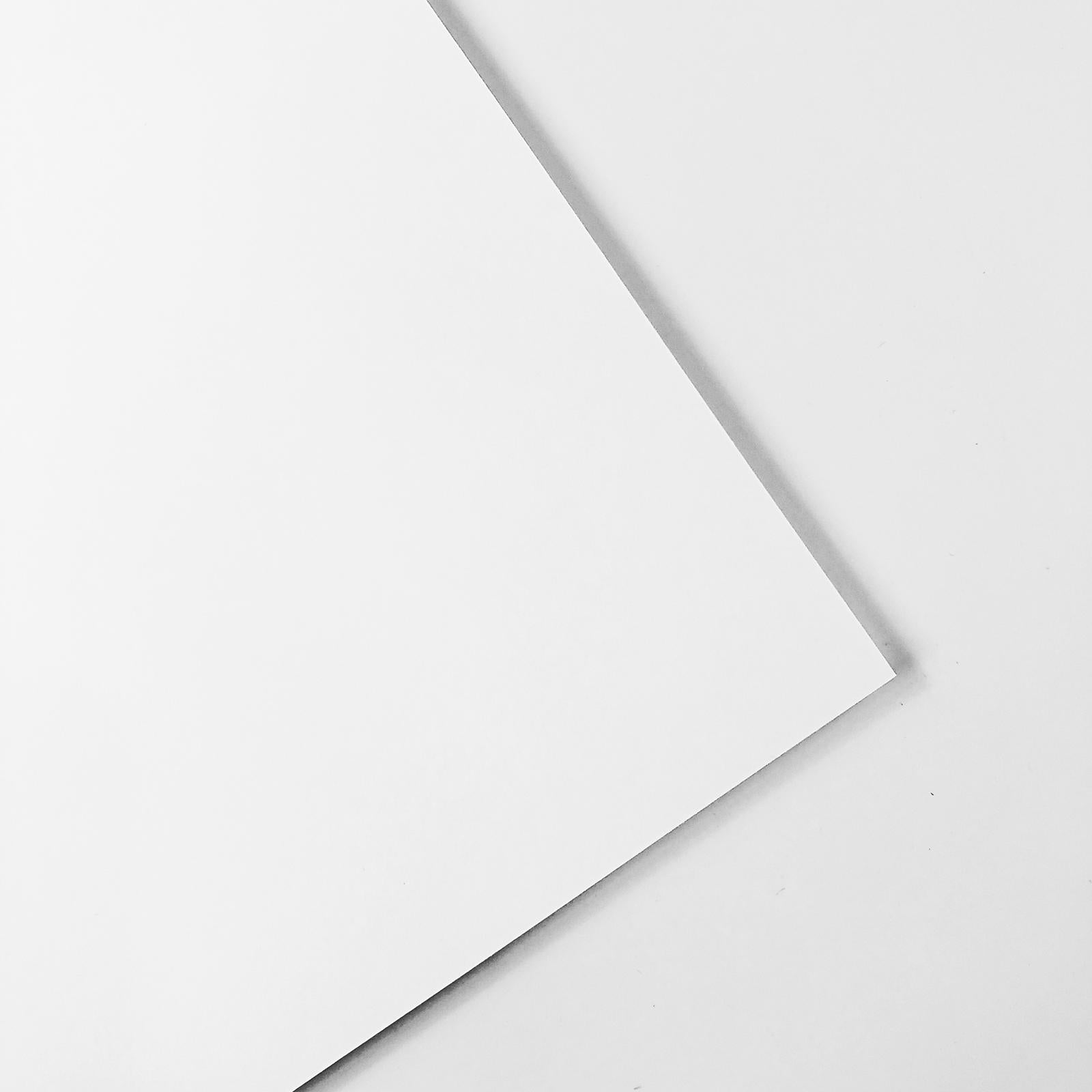 PACK 6 Unidades Papel Blanco By SDN