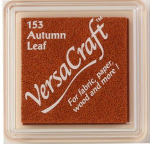 Autumn Leaf  VERSACRAFT Ink