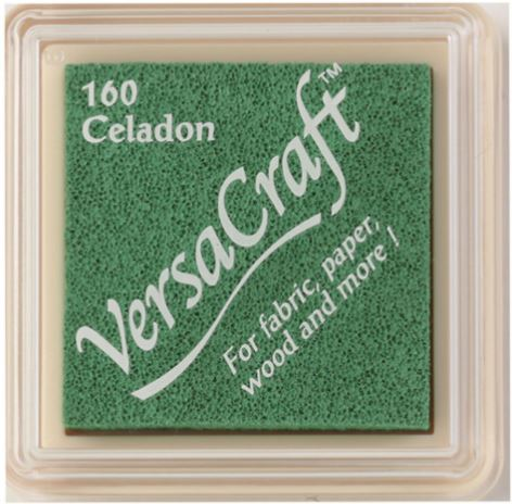 Celadon. VERSACRAFT Ink