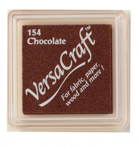 Chocolate. VERSACRAFT Ink