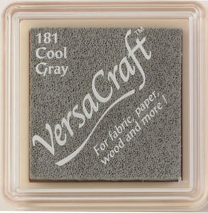 Cool Gray. VERSACRAFT Ink