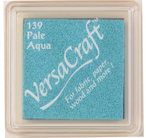 Pale Aqua. VERSACRAFT Ink