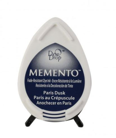 Paris dusk- MEMENTO Drop Ink
