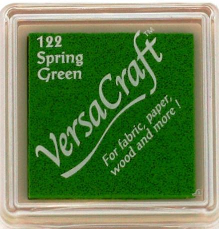 Spring Green. VERSACRAFT Ink
