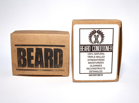 BEARD CONDITIONER WASH