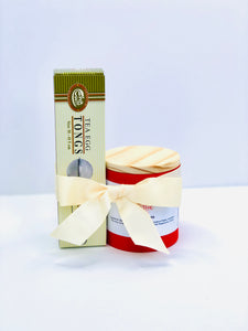 Tea and Steeper Gift