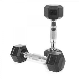 2 x 3kg and 2 x 2kg dumbbells- 14 Day Hotel Quarantine