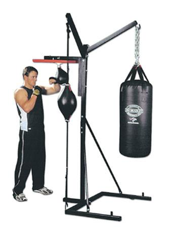 HIRE: Complete Boxing GYM