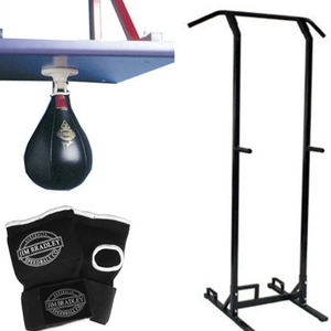 HIRE: PORTABLE FITNESS STATION