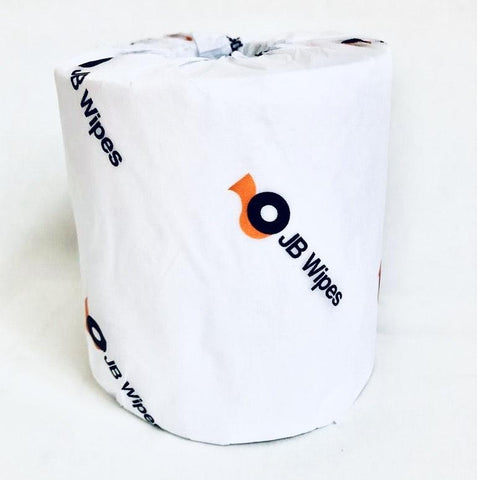 10 Pack 4 Ply Toilet Tissue