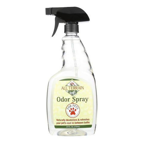 All Terrain Spray - Pet Odor - 24 Oz