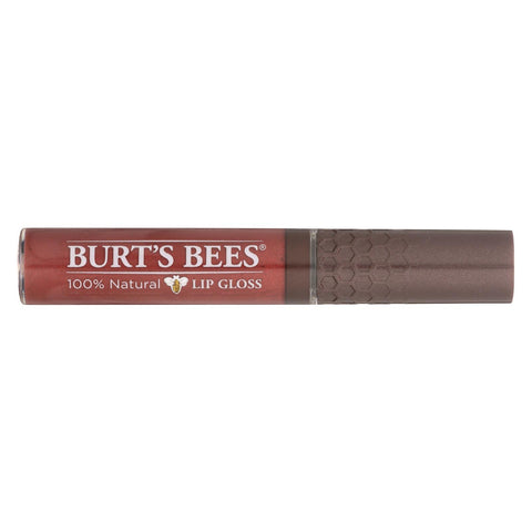 Burts Bees Lip Gloss - Sweet Sunset - Case Of 3 - .2 Oz