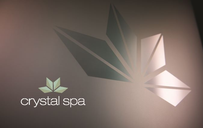 Crystal Spa Gift Card
