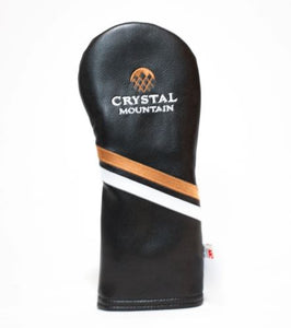 Fairway Wood Cover