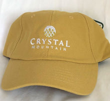Load image into Gallery viewer, Crystal Mountain Hat