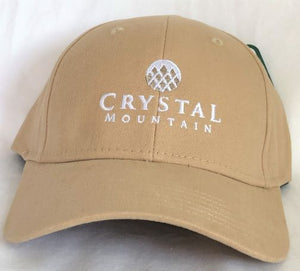 Crystal Mountain Hat