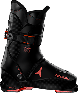 Atomic Savor 100 ski boot