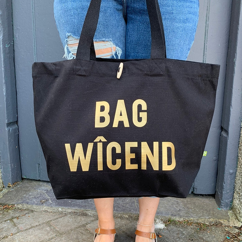 Bag Wicend