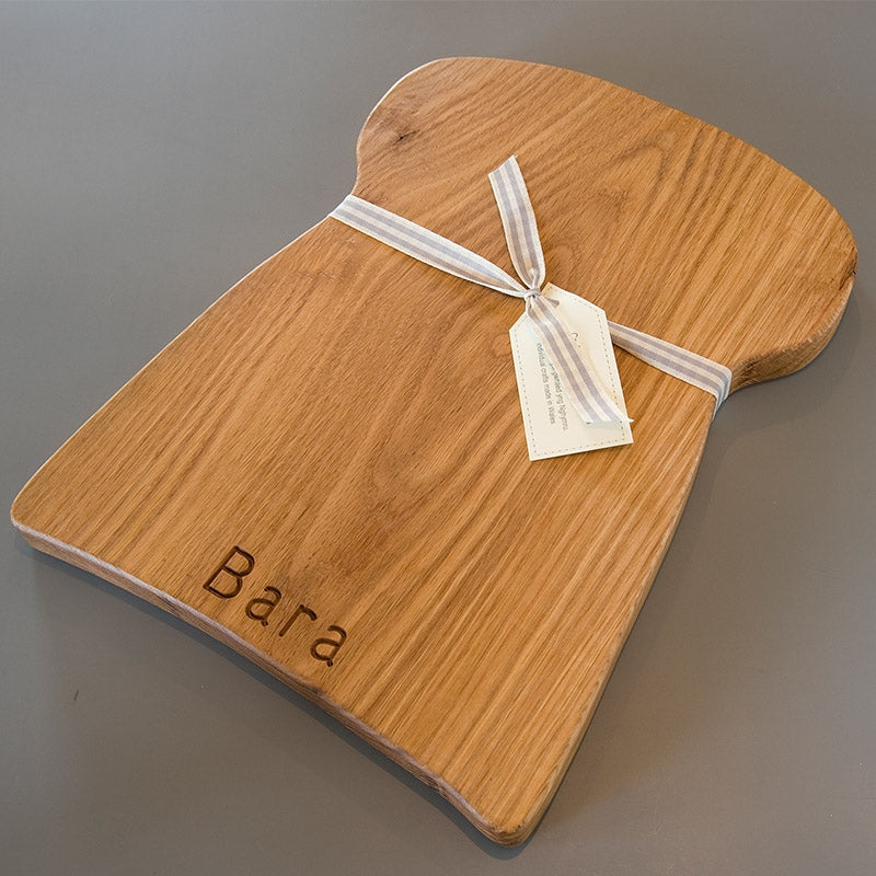 Bara oak board