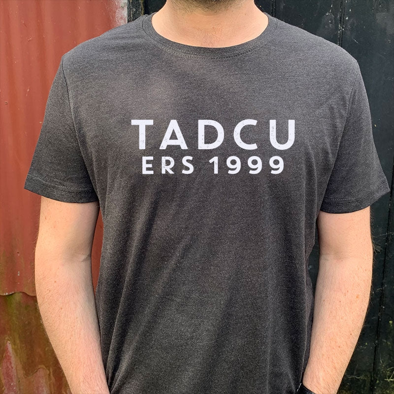 Personalised Tadcu t-shirt