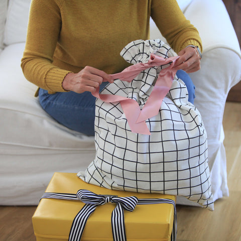 What if I have an odd-shaped gift, EverWrap Reusable Gift Wrap