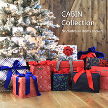 Load image into Gallery viewer, 2020 Cabin Holiday Collection - EverWrap
