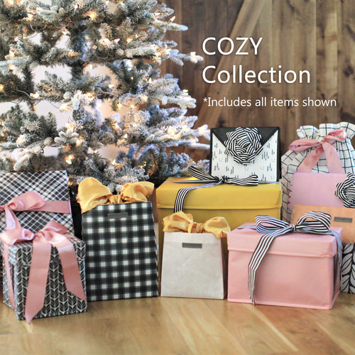 2020 Cozy Holiday Collection - EverWrap